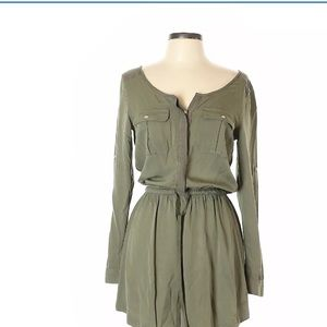 American Eagle Outfitters NWT Women Casual Dress S